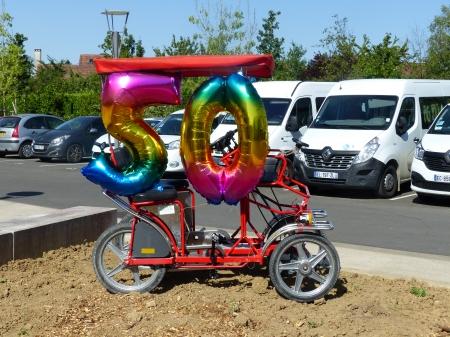 Les 50 ans du Petit Tremblay